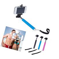 Aenmil® Extendable Rotary Camera Selfie Telescopic Holder