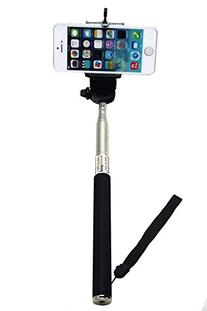 Extendable Selfie Handheld Stick Monopod with Adjustable