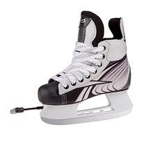 Reebok Extendable Youth Ice Hockey Skates - One Color Medium