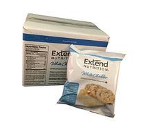 Extend Crisps, White Cheddar, 1.1 oz. Bags
