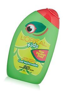 L Oreal Kids 2in1 Waterme Size 9z L'Oreal Kids 2 In 1 Burst