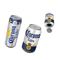Corona Extra & Light Salt and Pepper Shakers