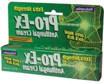 Natureplex Extra Strength Pro Ex Antifungal Cream - Cure