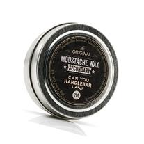 Can You Handlebar All-Natural Secondary Moustache Wax :