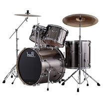 Pearl EXX725S/C 5-Piece Export New Fusion Drum Set with