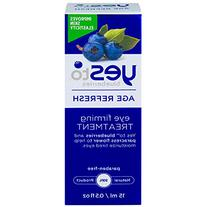 Yes To - Eye Firm Trtmnt Blueberr 0.5 FO - Pack Of 1
