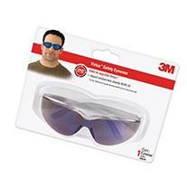 Eye Protect Blue Mirror Lens