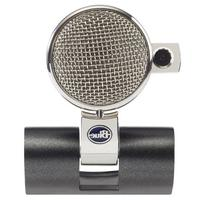 Blue Microphones Eyeball 2.0 HD Audio and Video Webcam with