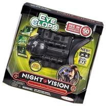 Eyeclops Infrared Night Vision 2.0 Stealth Binoculars - See