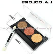 LA Colors 3 Color Eyeshadow