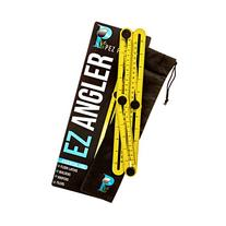 EZ-Angler Measuring & Template Tool | Perfect for Difficult