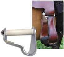 Cashel EZ Knees Horse Show Equitation Western Saddle Stirrup