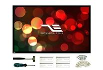 Elite Screens ezFrame2 Series, 120-inch Diagonal 16:9, Fixed