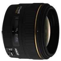 Sigma 30mm f/1.4 EX DC HSM Lens for Canon Digital SLR