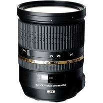 Tamron 24-70mm f/2.8 Di VC USD SP Zoom Lens with 3  Filters