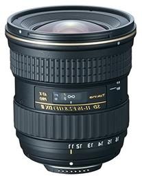 Tokina 11-16mm f/2.8 AT-X116 Pro DX II Digital Zoom Lens