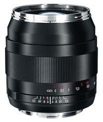 Zeiss 35mm f/2 Distagon T* ZE Manual Focus Standard Lens for
