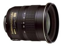 Nikon AF-S DX NIKKOR 12-24mm f/4G IF-ED Zoom Lens with Auto