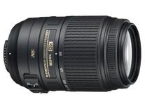 Nikon AF-S DX NIKKOR 55-300mm f/4.5-5.6G ED Vibration