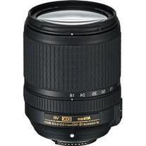 Nikon 18-140mm f/3.5-5.6G VR DX ED AF-S Nikkor-Zoom Lens