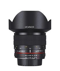 Rokinon 14mm f/2.8 IF ED UMC Ultra Wide Angle Fixed Lens w/