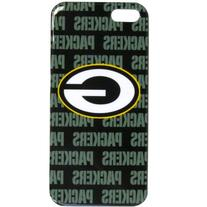 Green Bay Packers NFL Graphics Snap on Case fits iPhone 5 by