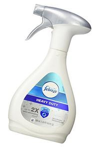Febreze Fabric Refresher Heavy Duty Crisp Clean Air