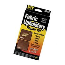 Master Fabric Upholstery Repair Kit - Assorted