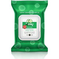 Yes to Cucumbers Facial Towelettes - 30 ct