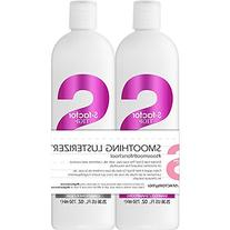 S Factor Smoothing Lusterizer Shampoo & Conditioner 25.36 -