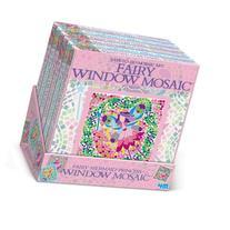 Fairy Tale Window Mosaic Art Kit