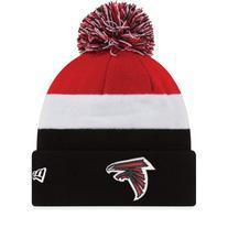 NEW ERA Falcons Sport Knit Beanie