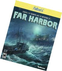 Fallout 4 - Far Harbor Dlc - Playstation 4