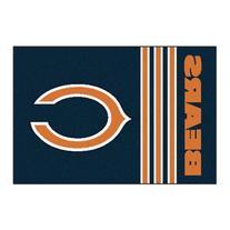 """Fan Mats Chicago Bears Starter Rug, 20"""" x 30"""
