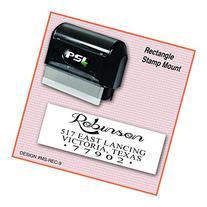 Calligraphy Return Address Stamp Wedding Gift Stamp