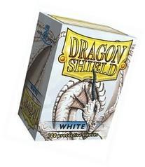 Fantasy Flight Games DSH05 Dragonshields, White