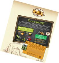NUTRO Farm's Harvest Adult Lamb and Whole Brown Rice 24 lbs