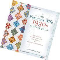 The Farmer's Wife 1930s Sampler Quilt: Inspiring Letters