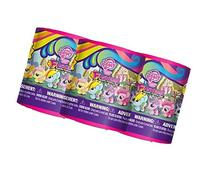 My Little Pony Fash'Ems  Blind Pack Capsule - 3 Pack