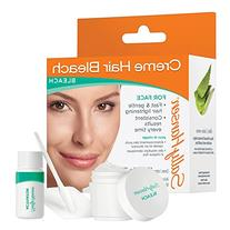 Sally Hansen Creme Hair Bleach For Face - 1 oz