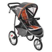 Graco FastAction Fold Click Connect Jogger Stroller