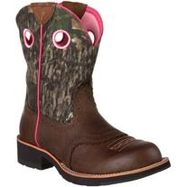 Ariat Women's Fatbaby Cowgirl Western Cowboy Boot,