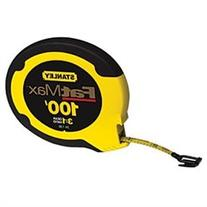 Stanley Tools FatMax Long Tape Measure, 100ft