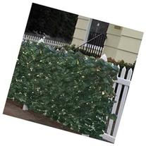 Faux Ivy Privacy Fence Screen 94 X 39 Artificial Hedge
