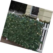 """Best Choice Products Faux Ivy Privacy Fence Screen 94"""" X 39"""