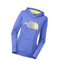 Women's The North Face Fave Pullover Hoodie TNF Black/TNF