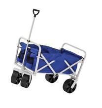 Muscle Rack FBW3621B Muscle Carts Light Duty Folding Beach