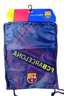 FC BARCELONA STRING GYM BAG