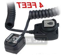 Vivitar FCCAN Flash Cord for Canon Digital Cameras
