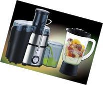 Frigidaire 90000029616 FD5181 Juice Extractor/Blender,